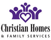 Christian Homes New Logo Revised - High Res